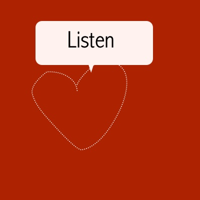 Why listen to your heart?
